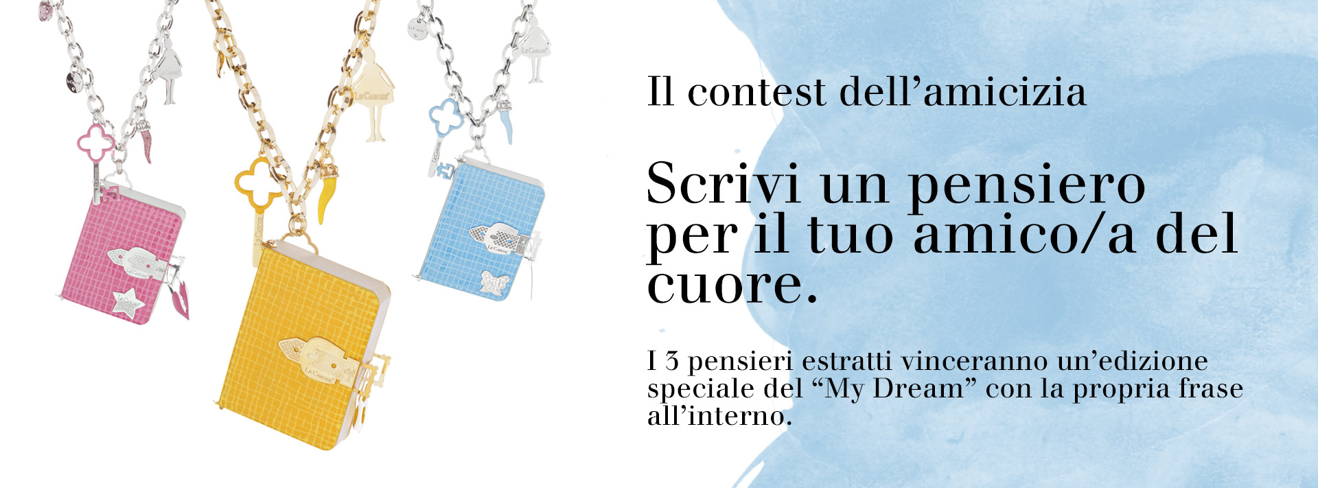 Le Carose Official Contest