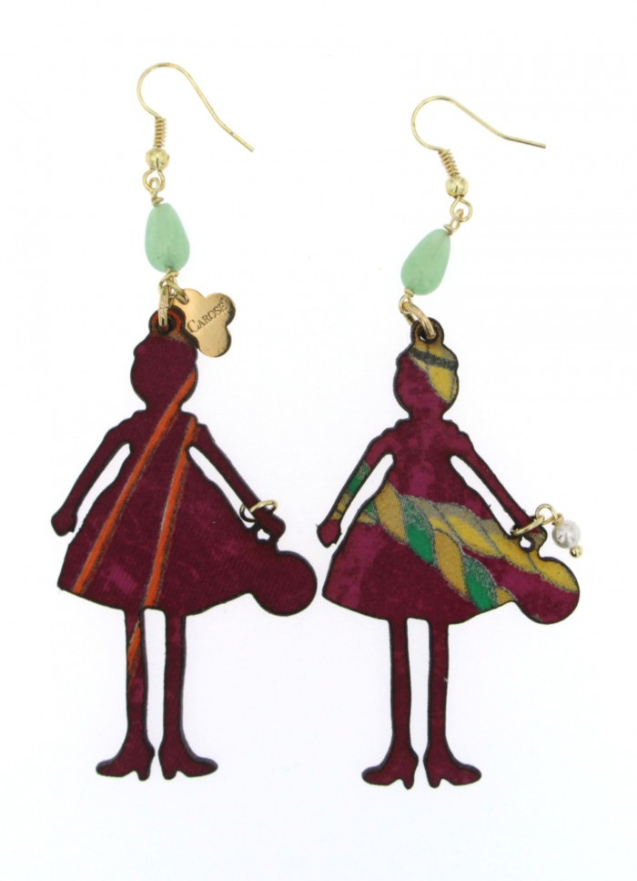 Orecchini Couture 06