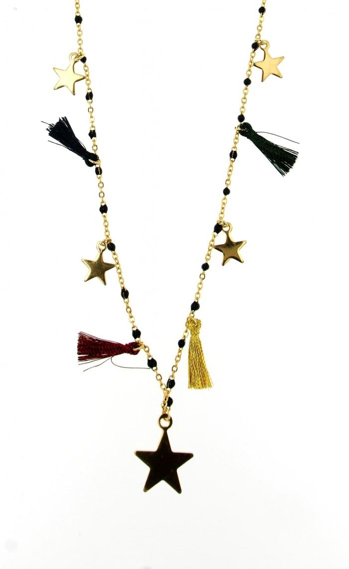 necklace stars nappine1