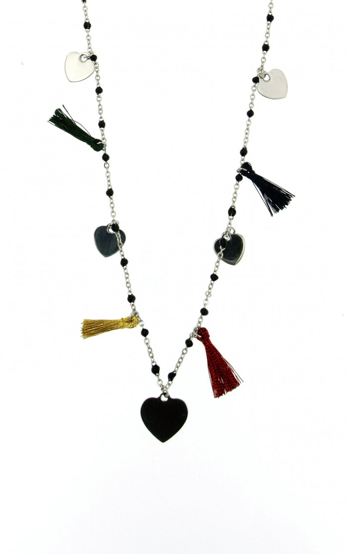 necklace heart nappine2