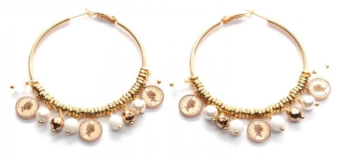 orecchini Felicity Queen 7