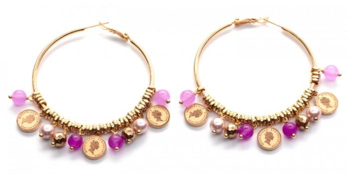orecchini Felicity Queen 9