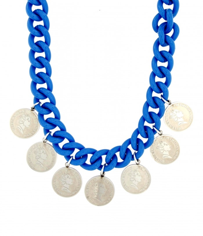 Necklace paint 6