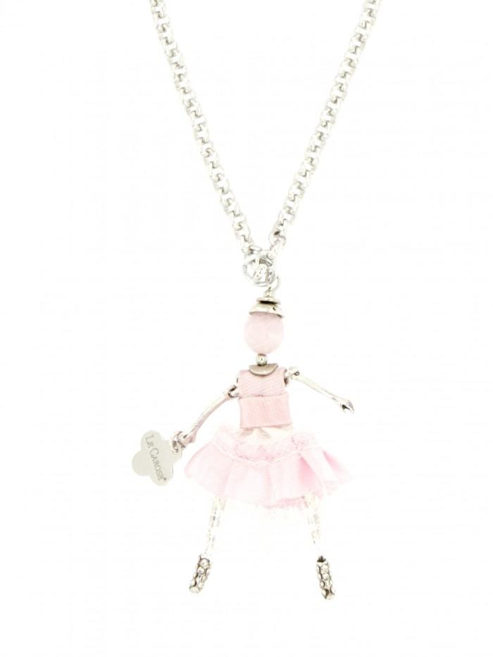 necklace carosina princess 2