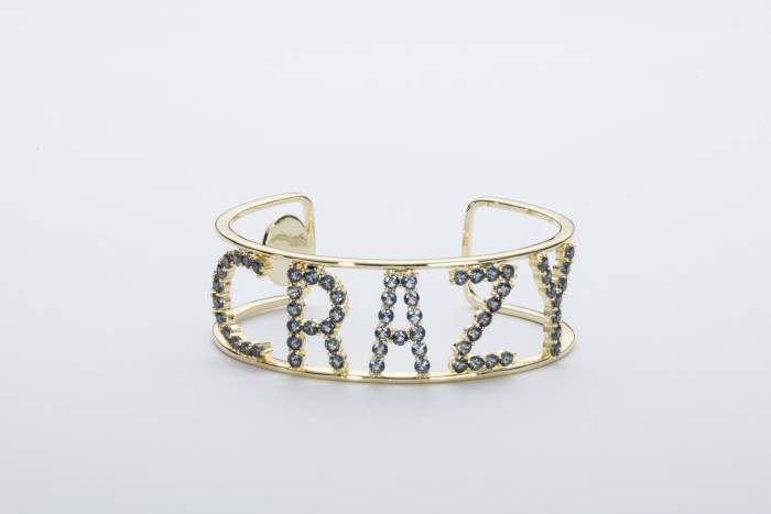 bracciale power lady CRAZY