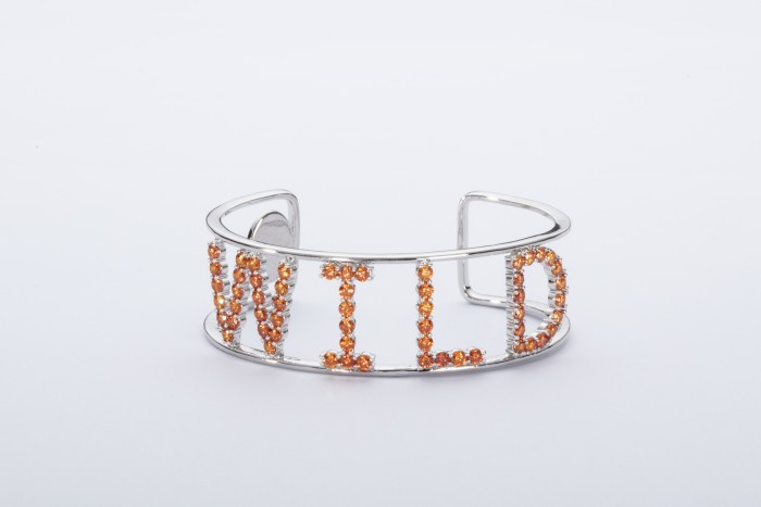 bracciale power lady WILD 1