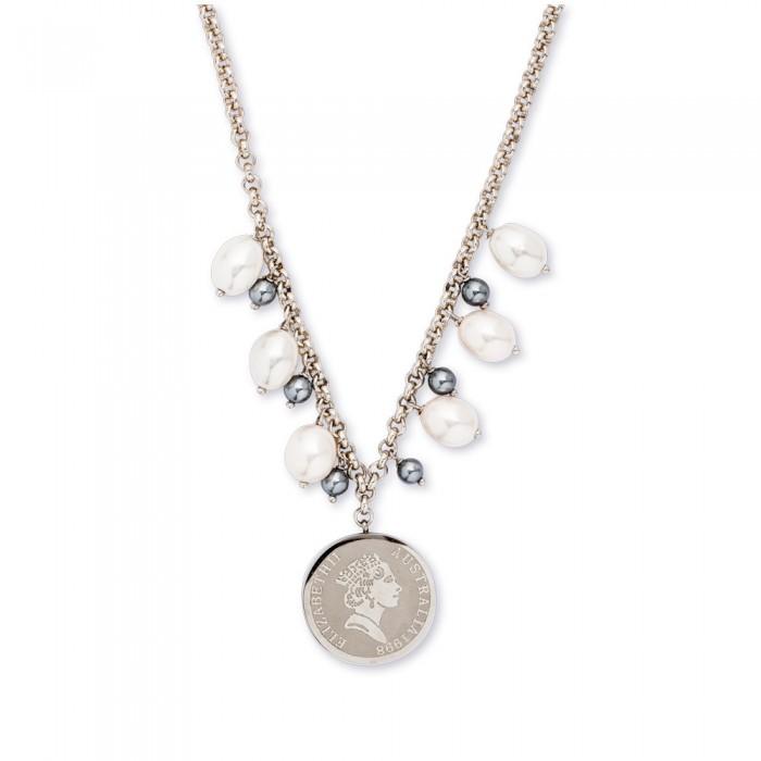 Collana Queen Pearl 3