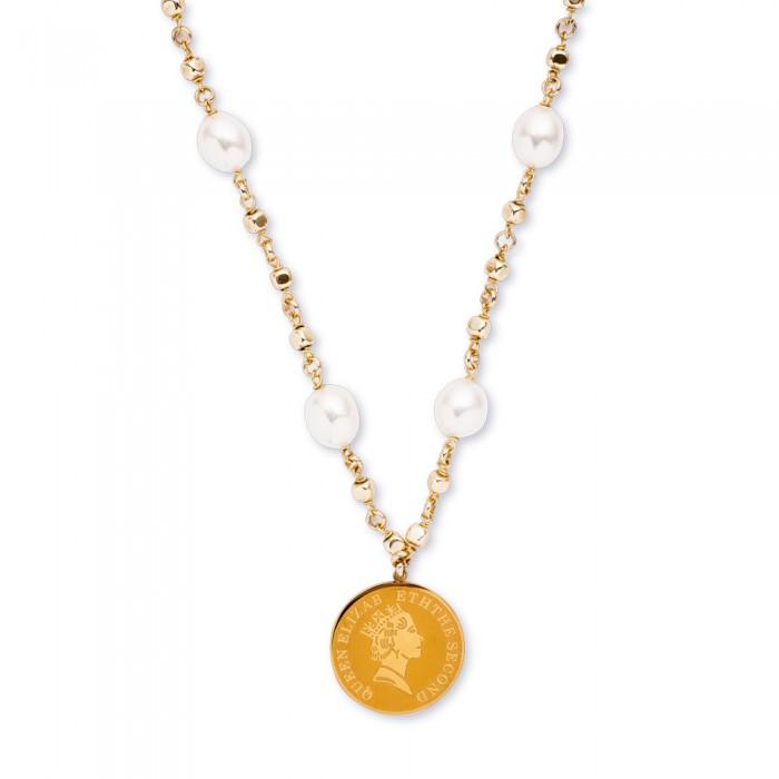 Collana Queen Pearl 5