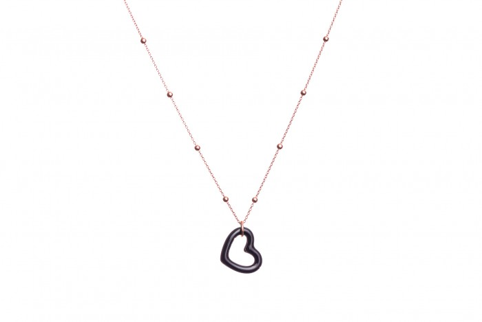 Collana Coco in love 03n