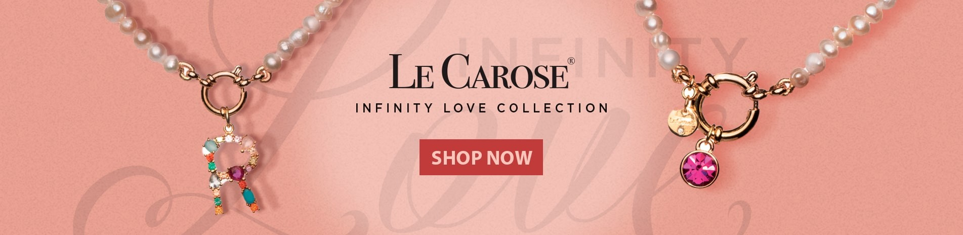 Collection Infinity Love