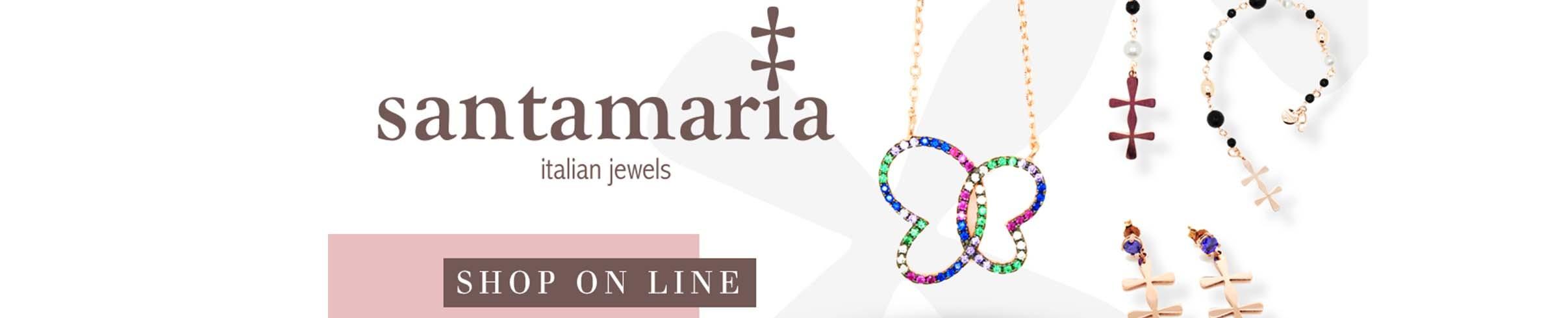 Banner Santamaria Jewels