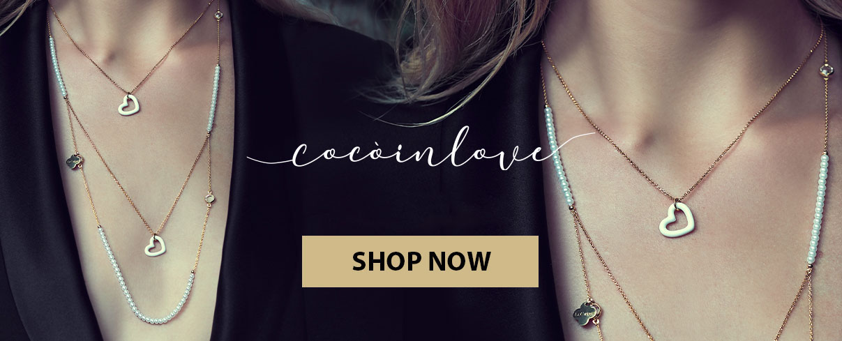 Coco in Love by Le Carose