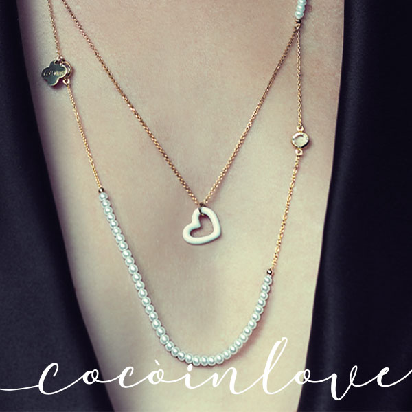 Coco in Love collection by Le Carose