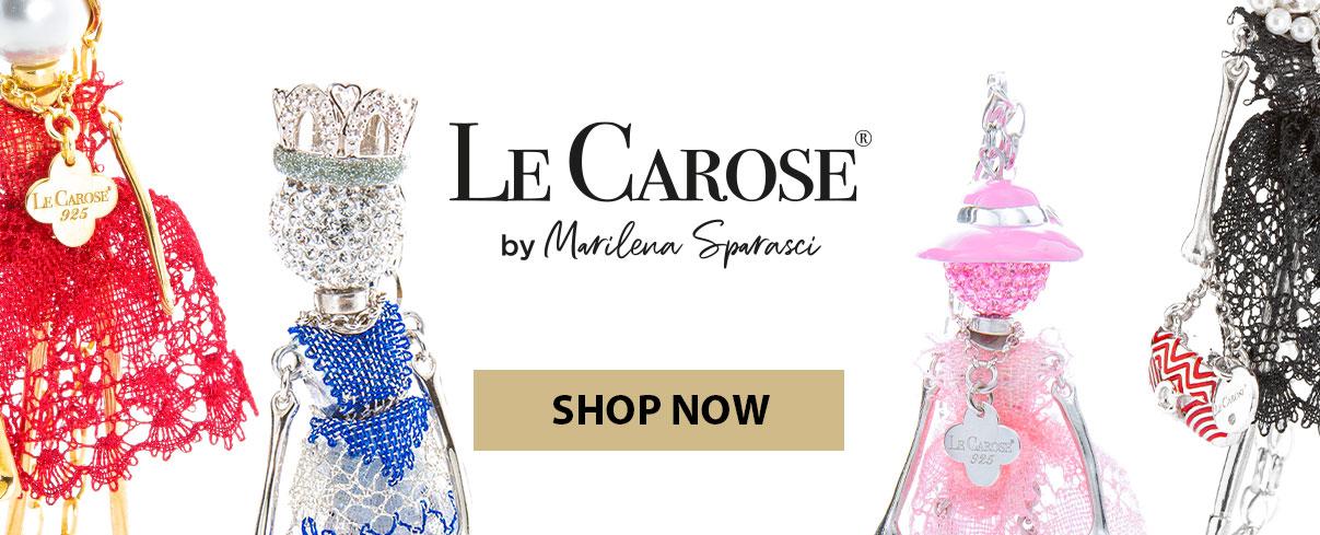 Le Carose by Marilena Sparasci - edizione limitata
