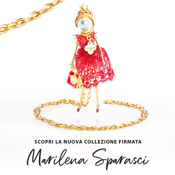 Nuova Collezione Marilena Sparasci